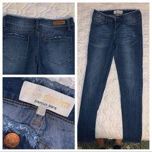 Cafe Denim - Size 3/4 -Jeans